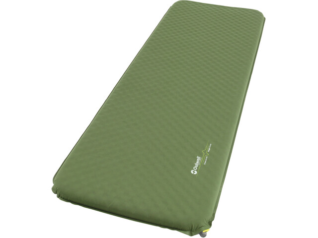 Outwell Dreamcatcher Single Self-Inflating Mat Double-High